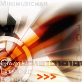Crazy La Paint (Extended Edition) - Minimusicman