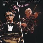 The Reunion - Stéphane Grapelli & George Shearing Trio, Stéphane Grapelli & George Shearing Trio
