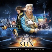 Empire of the Sun - We Are the People artwork