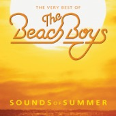 Sounds of Summer: The Very Best of the Beach Boys - The Beach Boys Cover Art
