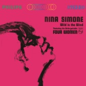 Nina Simone - Wild Is the Wind  artwork