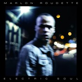 Marlon Roudette - When the Beat Drops Out artwork