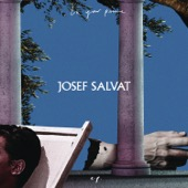 Josef Salvat - Diamonds illustration