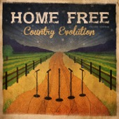 Home Free - Country Evolution (Deluxe Edition)  artwork