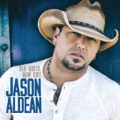 Jason Aldean - Tonight Looks Good On You  artwork