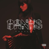 Banks - Goddess (Deluxe Version)  artwork