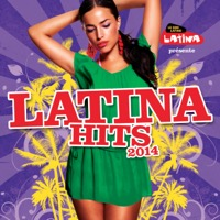 Various Artists - Latina Hits 2014 (By Radio Latina)