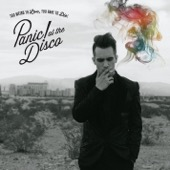 Panic! At the Disco - This Is Gospel  artwork