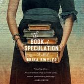 Erika Swyler - The Book of Speculation: A Novel (Unabridged)  artwork
