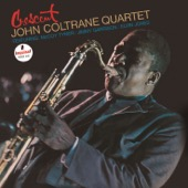 John Coltrane & John Coltrane Quartet - Crescent  artwork