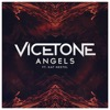 Angels (feat. Kat Nestel) [Radio Edit] - Single