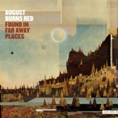 August Burns Red - Found In Far Away Places  artwork