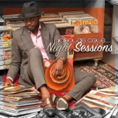 Nicholas Cole - Night Sessions  artwork