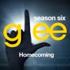 Glee: The Music, Homecoming - EP
