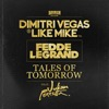 Tales of Tomorrow (feat. Julian Perretta)