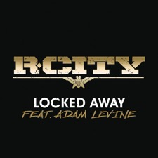 Locked Away artwork