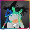 The Nights artwork