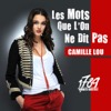 Les mots que l'on ne dit pas - Single