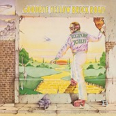 Elton John - Goodbye Yellow Brick Road (40th Anniversary Celebration)  artwork