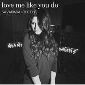 Savannah Outen