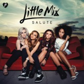 Little Mix - Salute (Deluxe Edition)  artwork