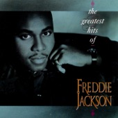 Freddie Jackson - The Greatest Hits of Freddie Jackson  artwork