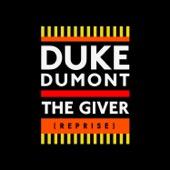 Duke Dumont - The Giver (Reprise) artwork