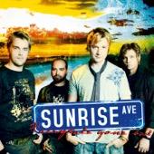 Sunrise Avenue - Fairytale Gone Bad artwork