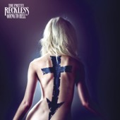 The Pretty Reckless - Going to Hell  artwork