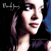 Come Away With Me - Norah Jones Cover Art