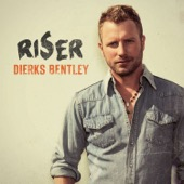 Dierks Bentley - Say You Do  artwork