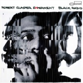 Robert Glasper - Black Radio  artwork