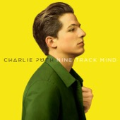 Charlie Puth - Nine Track Mind  artwork