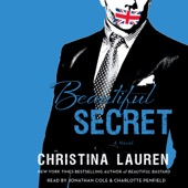 Christina Lauren - Beautiful Secret (Unabridged)  artwork