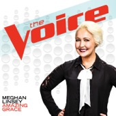 Amazing Grace (The Voice Performance) - Meghan Linsey