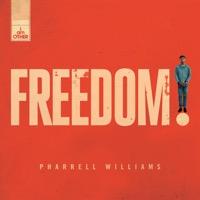 Pharrell Williams - Freedom - Single