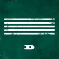 BIGBANG - D - Single