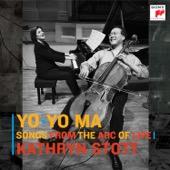 Yo-Yo Ma & Kathryn Stott - Songs from the Arc of Life  artwork