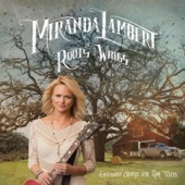 Miranda Lambert - Roots and Wings  artwork