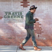 Travis Greene - Intentional  artwork