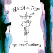 The Front Bottoms - Back On Top  artwork