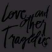 Roger O'Donnell - Love and Other Tragedies  artwork