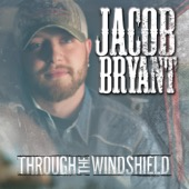 Jacob Bryant - Through the Windshield - EP  artwork
