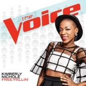 Kimberly Nichole