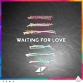 Avicii - Waiting for Love  arte