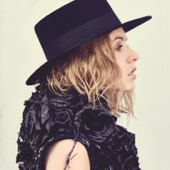 ZZ Ward - This Means War  artwork
