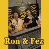 Ron Bennington - Bennington, June 1, 2015  artwork