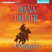 Diana Palmer - Untamed (Unabridged)  artwork