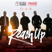 Reach Up (feat. Cody Simpson, Breanna Bogucki, Madison Tevlin)
