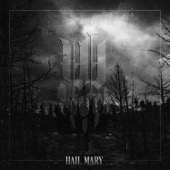 iwrestledabearonce - Hail Mary  artwork